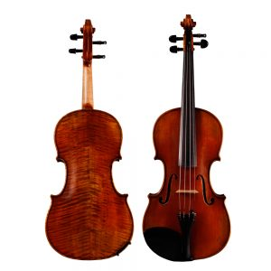 Galiano 4 Violin