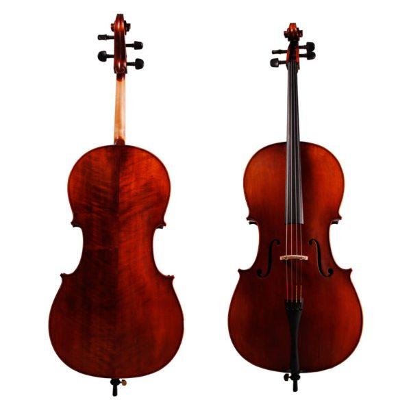 Giuseppe Galiano 2 Cello