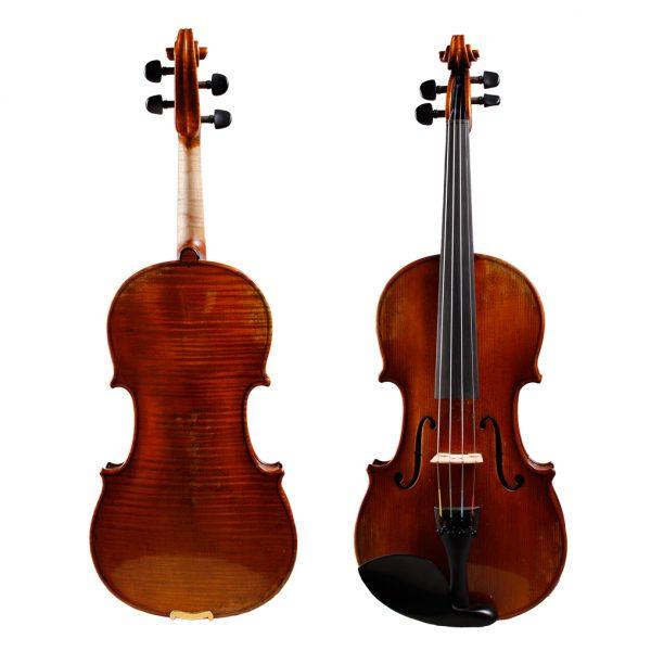 Krutz 400 Violin