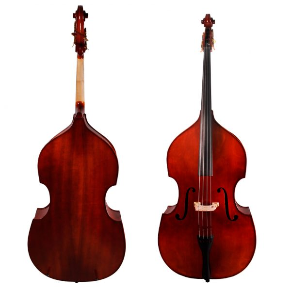 Krutz 300 String Bass