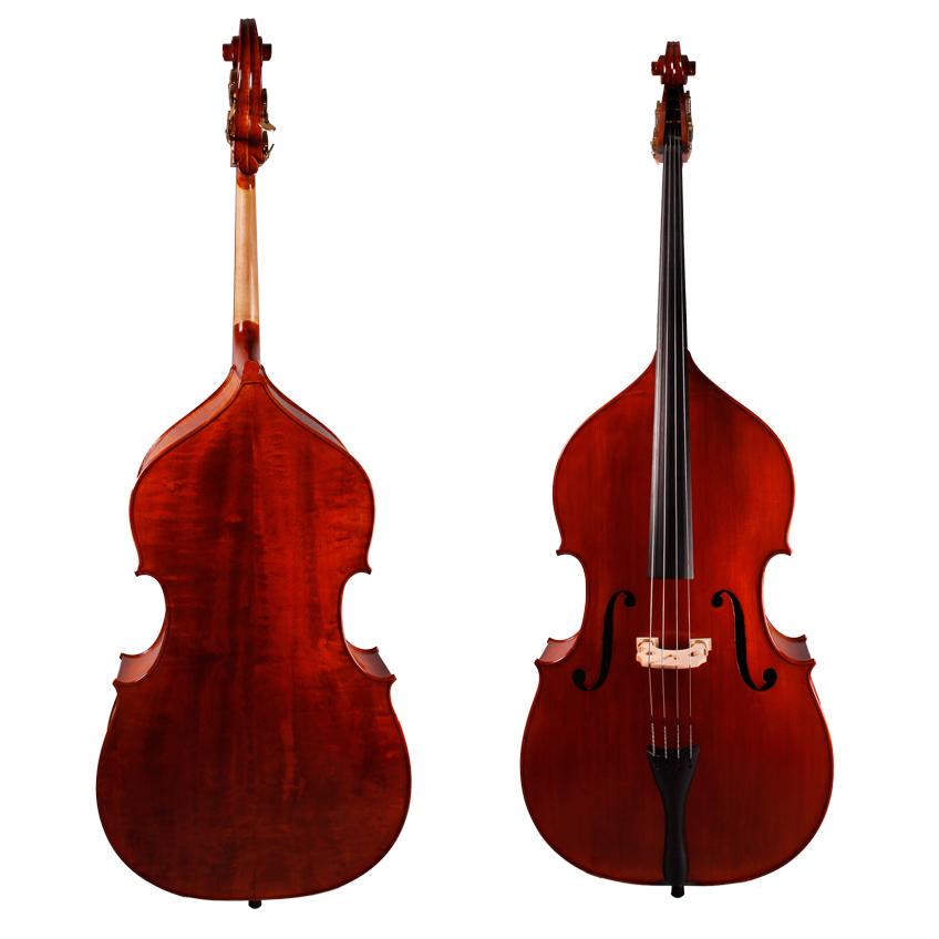 Krutz 400 String Bass