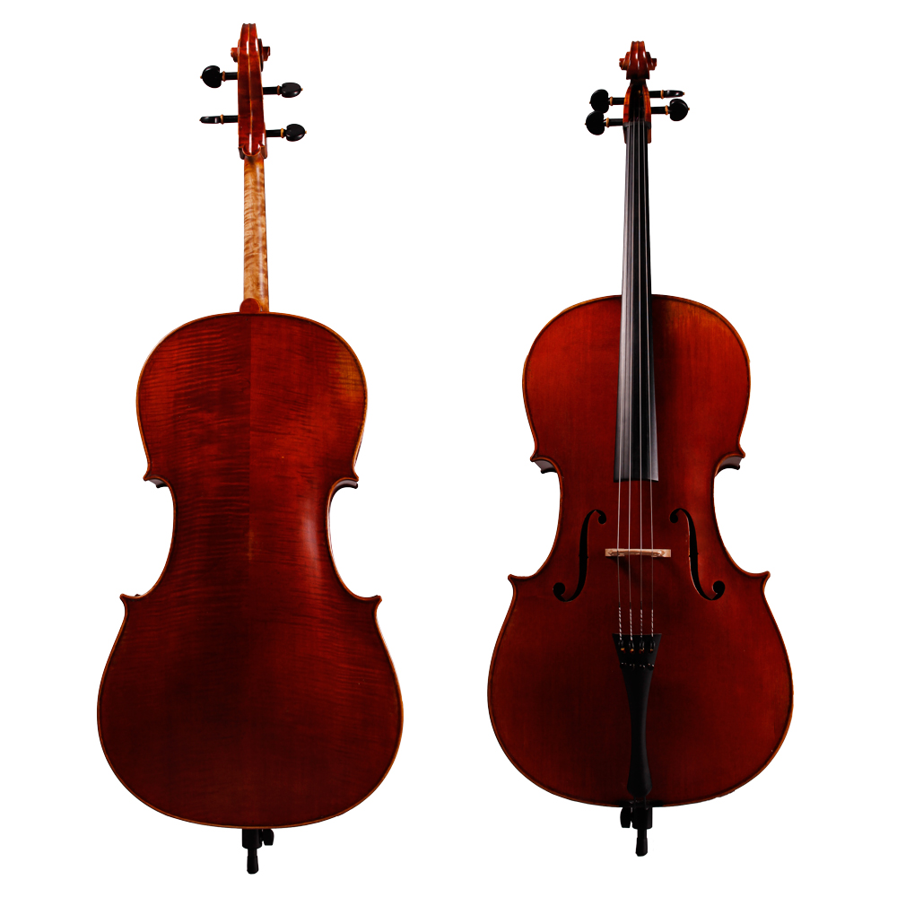 Two River Strings Bench Copy Golden Period Strad 700