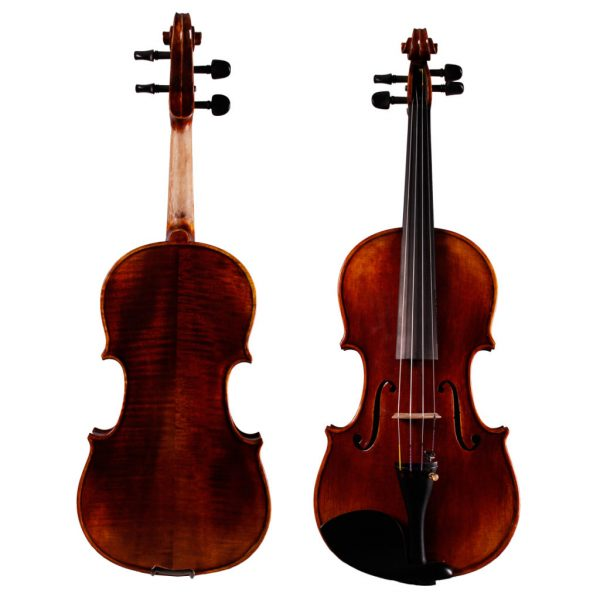 Chaconne Violin
